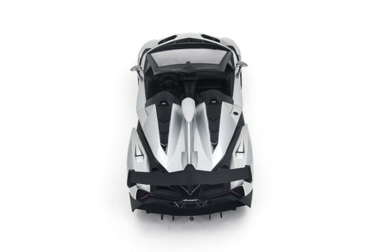 2304J Радиоуправляемая машина MZ Lamborghini Veneno Cabrio 1:14 Meizhi 2304J
