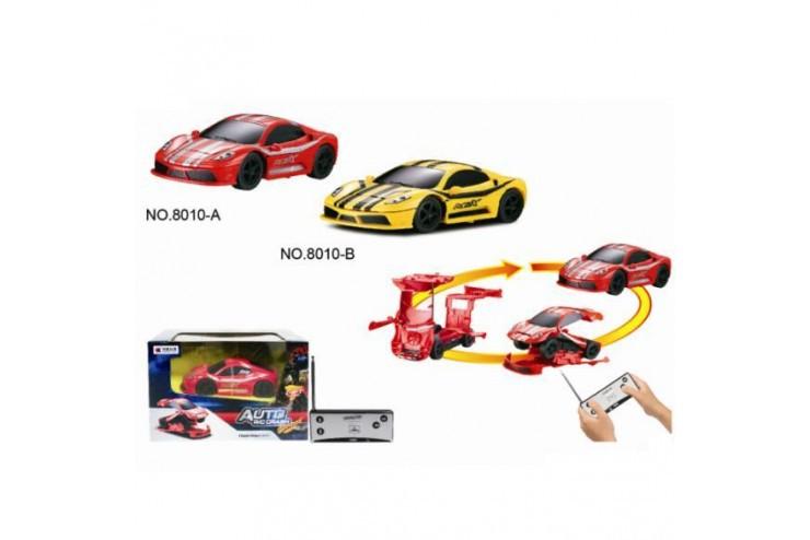TD-8010 Радиоуправляемый автомобиль Create Toys Create Toys TD-8010