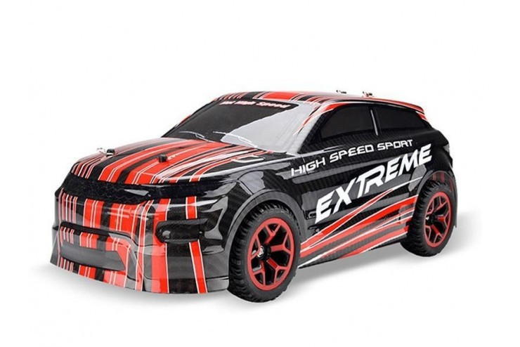 333-GS08B Радиоуправляемый автомобиль Extreme 1:18 2.4G Zhencheng 333-GS08B