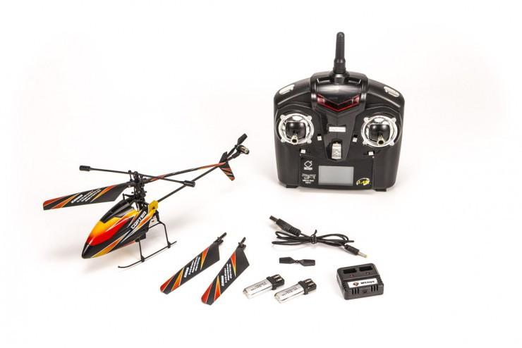 V911 Радиоуправляемый вертолет WL Toys V911