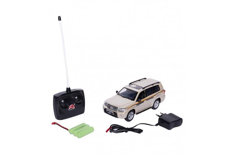 Радиоуправляемый джип Hui Quan Toyota Land Cruiser 200 - HQ200133