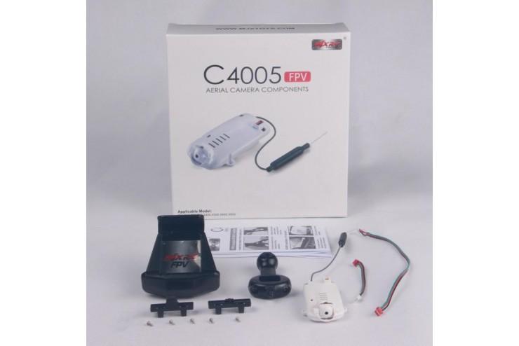 x101-c4005 Радиоуправляемый квадрокоптер MJX X101 6-AXIS FPV RTF 2.4G - x101-c4005