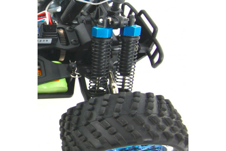 Радиоуправляемый монстр HSP KidKing 4WD RTR масштаб 1:16 2.4G HSP 94186-18602