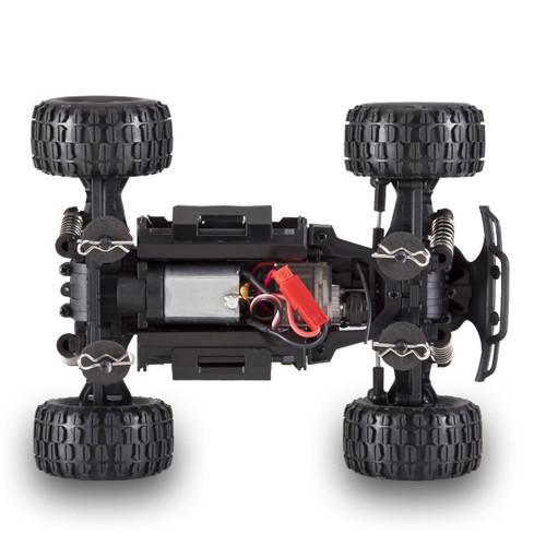 Радиоуправляемый внедорожник HSP MT24 4WD RTR масштаб 1:24 2.4G - 94246