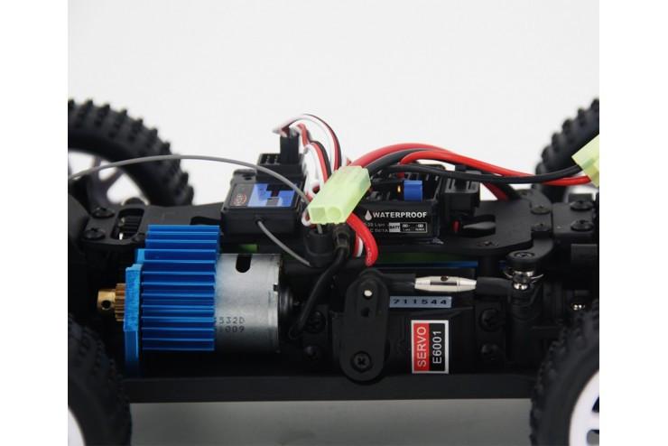 Радиоуправляемая багги HSP Troian 4WD 1:16 HSP 94185-18501