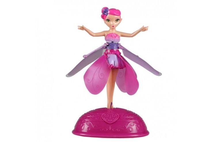 Летающая кукла Flying Fairy (свет) DC8008