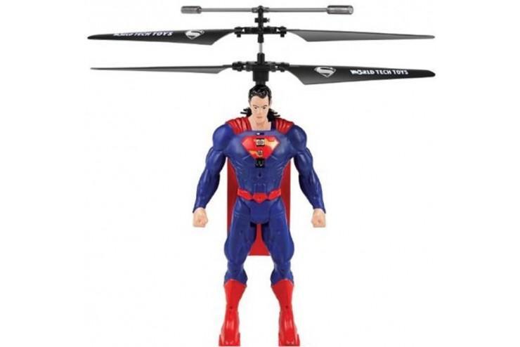 Радиоуправляемая игрушка - вертолет Капитан Америка Robocar Poli CX-25G