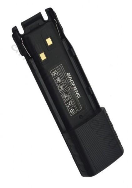 Аккумулятор Baofeng BL-8 Li-ion 3800 mAh для раций Baofeng UV-82