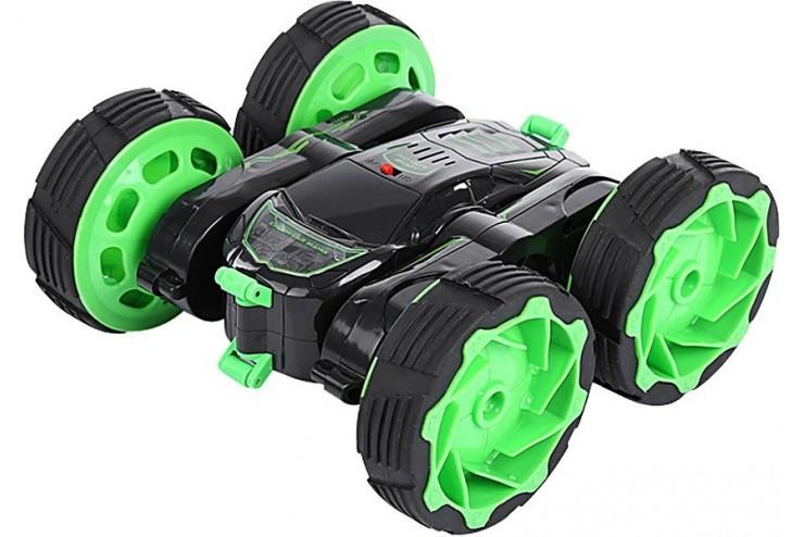 Радиоуправляемая машина Перевертыш Crawling Stunt Meiqibao MKB-5588-609