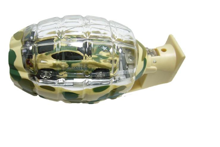 Радиоуправляемая микро машинка масштаб 1:63 Fengqi 9808