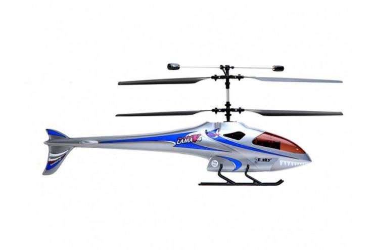 ESKY-000009 Радиоуправляемый вертолет E-sky Lama V4 (000009)
