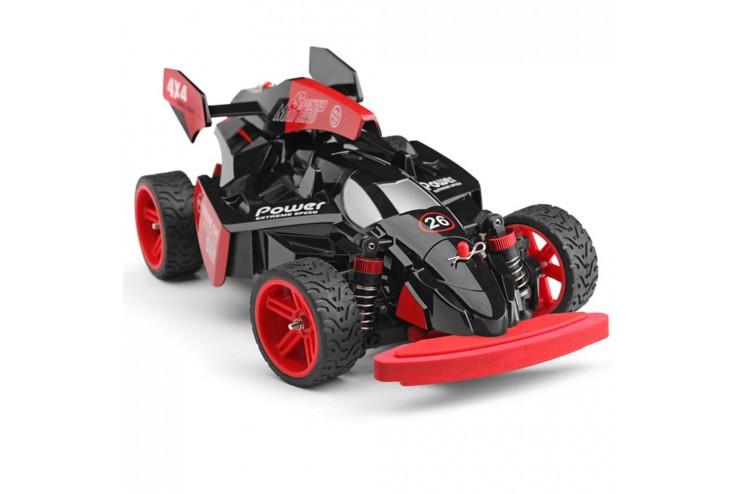 Радиоуправляемый гоночный автомобиль F1 2.4GHz 4WD 1/18 WL Toys 184012