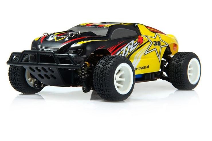 Радиоуправляемая машинка WL Toys WL Toys A222