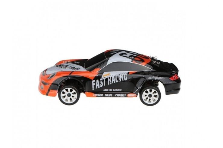 Радиоуправляемая машина для дрифта WL Toys 4WD RTR масштаб 1:24 2.4G WL Toys A252