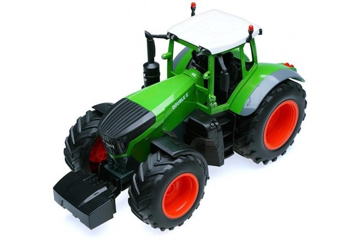 Трактор Double Eagle E354-003 1:16 71 см