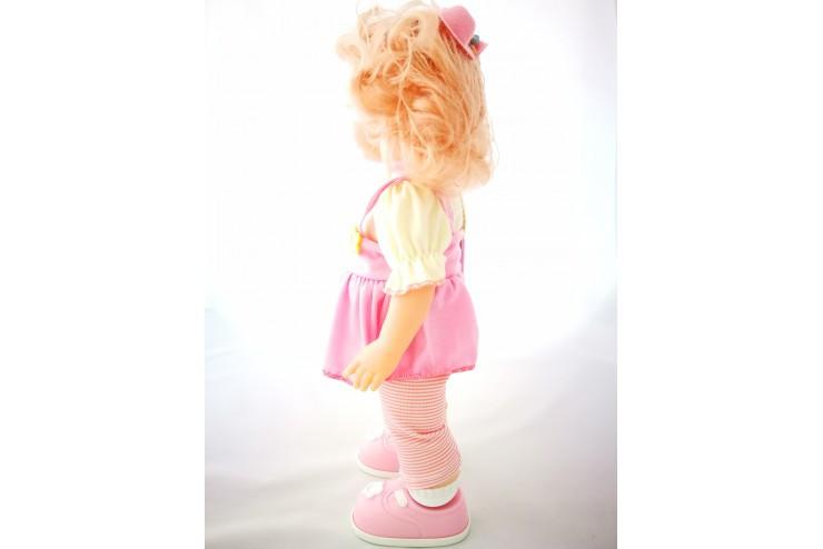Интерактивная кукла Настенька (мобильное приложение, англ. язык) Winyea 33213