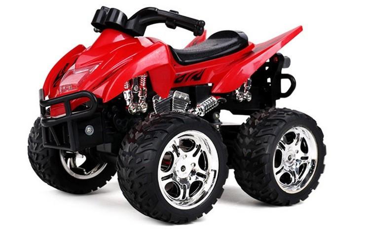 Радиоуправляемый квадроцикл (управление рулем) Winyea A7