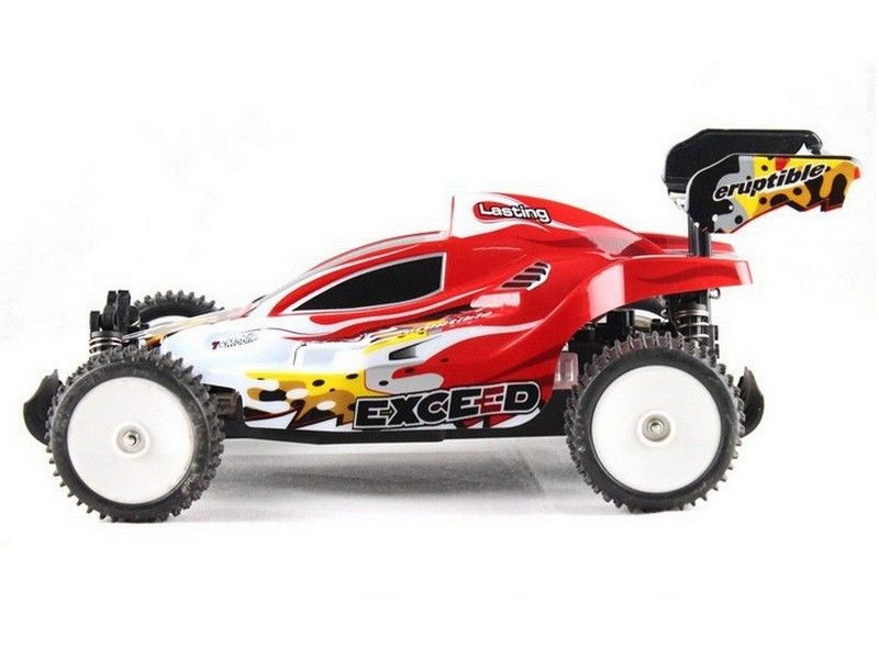 Р/У багги Feilun Exceed Intence 4WD 2.4G 1/10 RTR FC082