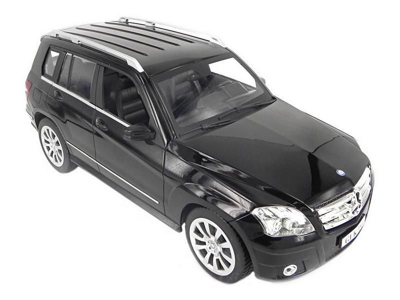 Машина Double Eagle Mercedes GLK 350 1:14 (E604-003)