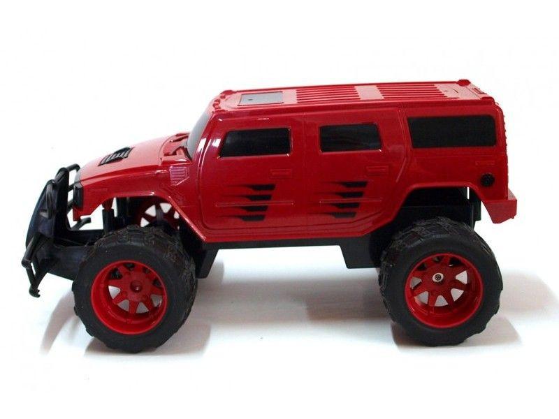 Внедорожник Double Eagle Hummer (E314-003) 1:14 37 см