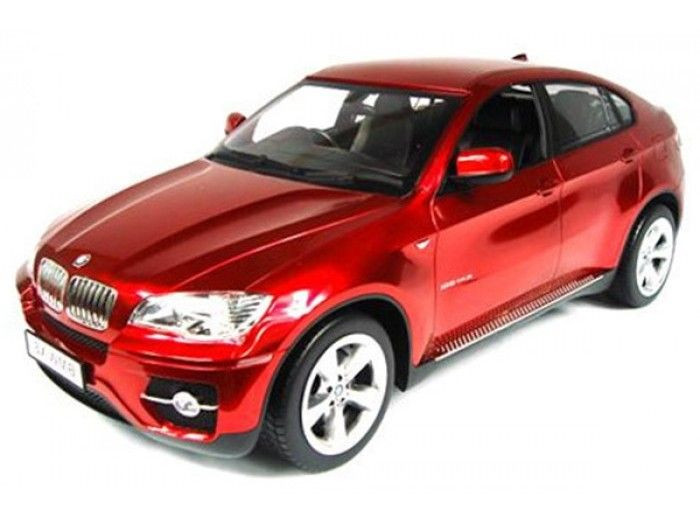 Машина Double Eagle BMW X6 1:10 (E615-003)