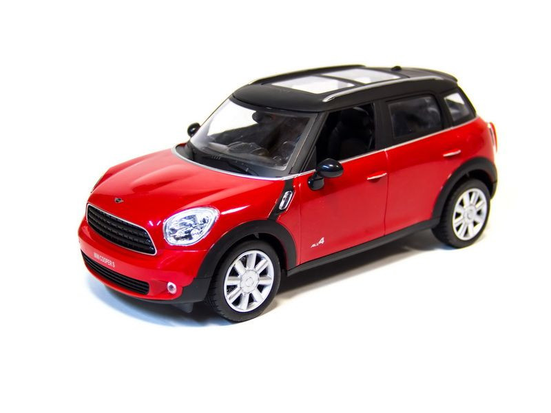 Машина MZ Mini Countryman 2051 1/14 + акб MZ-2051