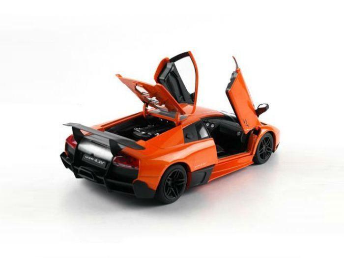 Машина MZ Lamborghini Murcielago 2152 1/18 - 2152 MZ-2152