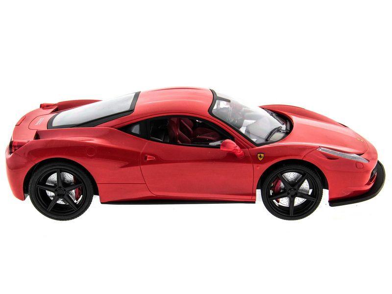 Машина MZ Ferrari F458 Italia 2019 1/14 +акб MZ-2019