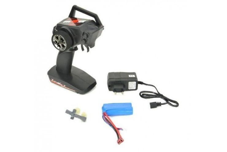 Радиоуправляемый багги WL Toys масштаб 1:12 2.4G WL Toys WL12404