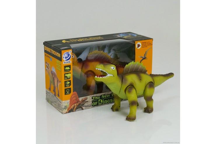 Радиоуправляемый динозавр RUI CHENG RUI CHENG 9983
