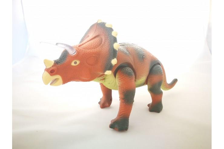 Динозавр на радиоуправлении Трицератопс RUI CHENG RUI CHENG 9982