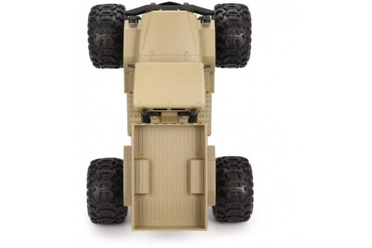 Радиоуправляемый краулер-амфибия Zegan 4WD RTR масштаб 1:12 2.4G ZEGAN ZG-C1231W