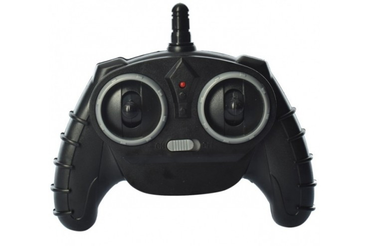 Радиоуправляемая амфибия перевертыш YinRun 4WD 2.4G Yinrun YN-10091