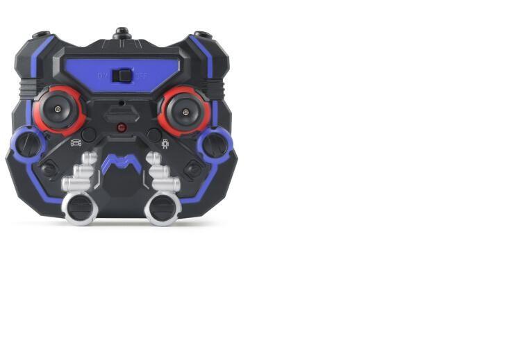 Радиоуправляемый робот-трансформер JQ Meizhi TT686