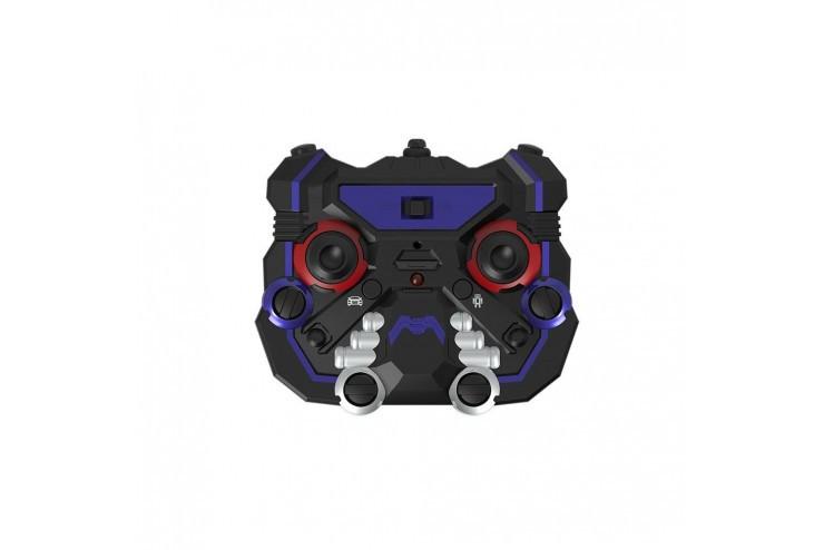 Радиоуправляемый робот-трансформер JQ Meizhi TT688