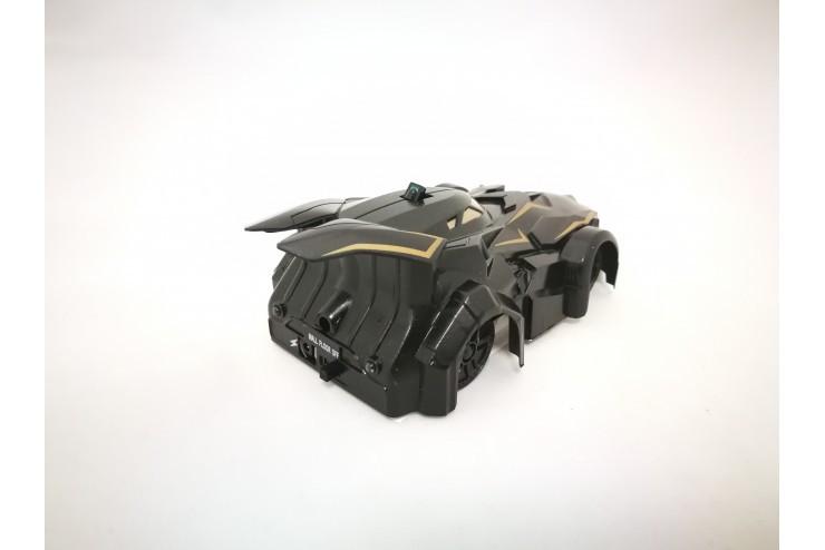 Машинка ездящая по стенам (Бэтмен) Feiyue MX-04