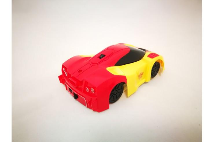 Машинка ездящая по стенам (Покемон) Feiyue MX-06