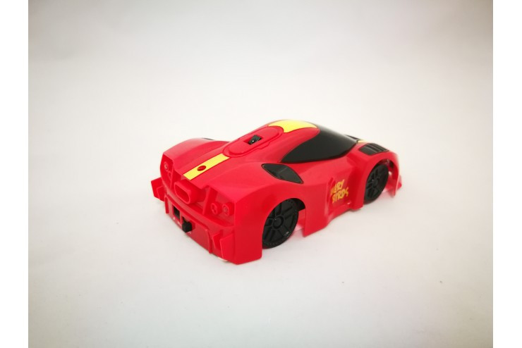 Машинка ездящая по стенам (Angry Birds) Feiyue MX-10