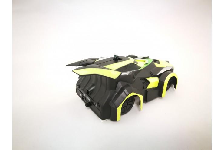Машинка ездящая по стенам Feiyue MX-08