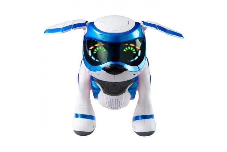 Интерактивная сенсорная собака TEKSTA 68369