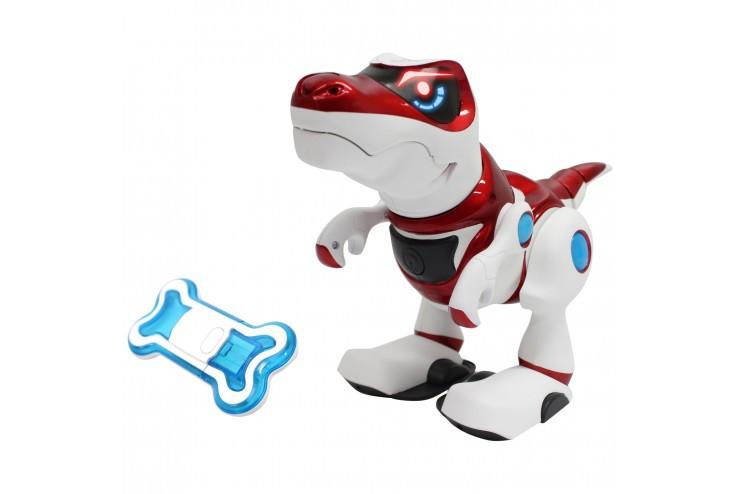 Интерактивный сенсорный динозавр TEKSTA 36903