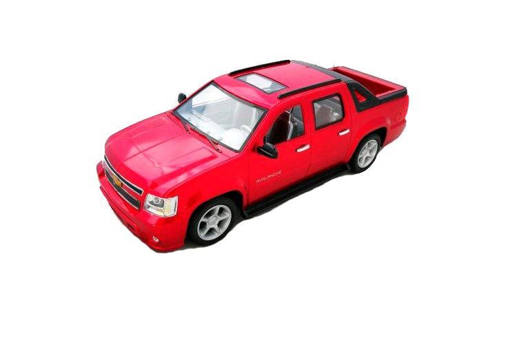 Машина CHEVROLET 1:16 со светом Lixiang Toys 866-894BAV
