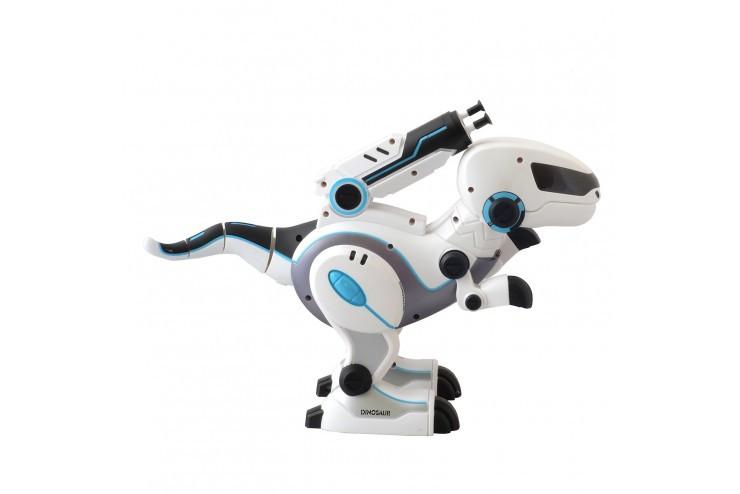 Радиоуправляемый интерактивный динозавр (стреляет присосками) Le Neng Toys A005S
