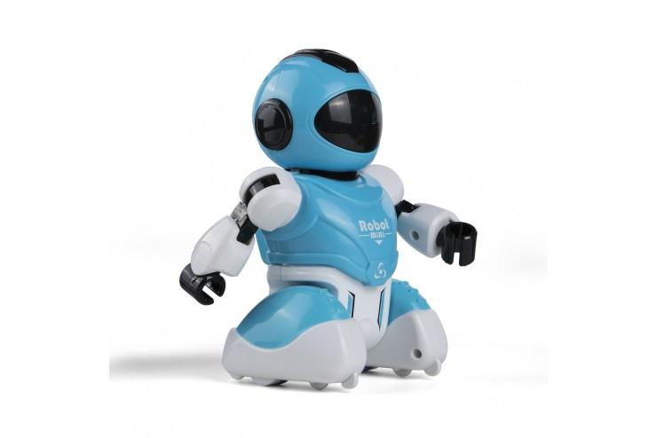 Интеллектуальный интерактивный робот Create Toys 828