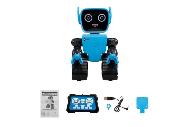 Интеллектуальный интерактивный робот Create Toys 827