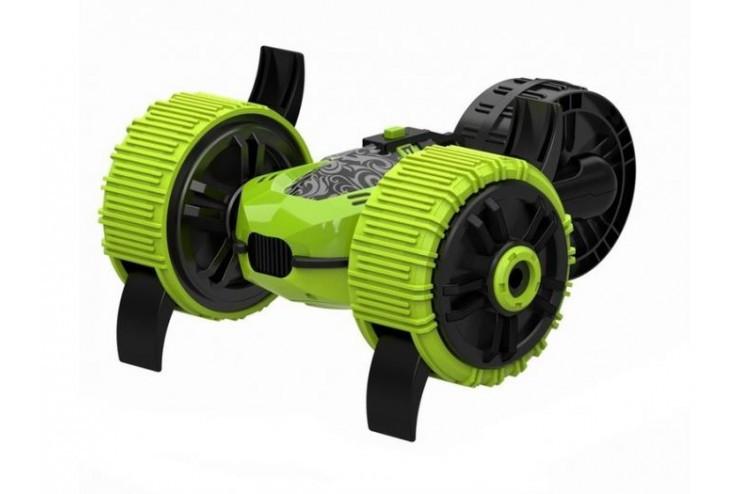 Радиоуправляемая амфибия-перевертыш Create Toys 19SL01B