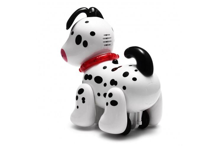 Радиоуправляемая Собака звук, свет Yearoo Toy YT-66001