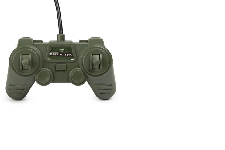 Радиоуправляемый танковый бой 1:32 Zhencheng 333-TK11
