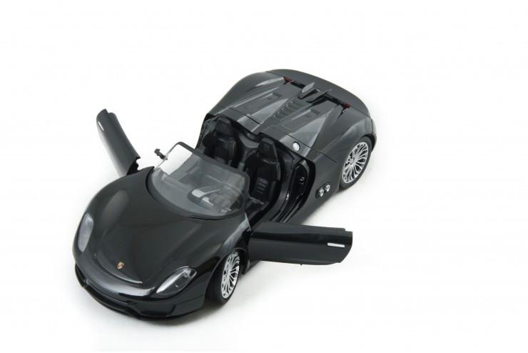 Радиоуправляемая машина MZ Porsche 918 Spyder 1:14 - 2046
