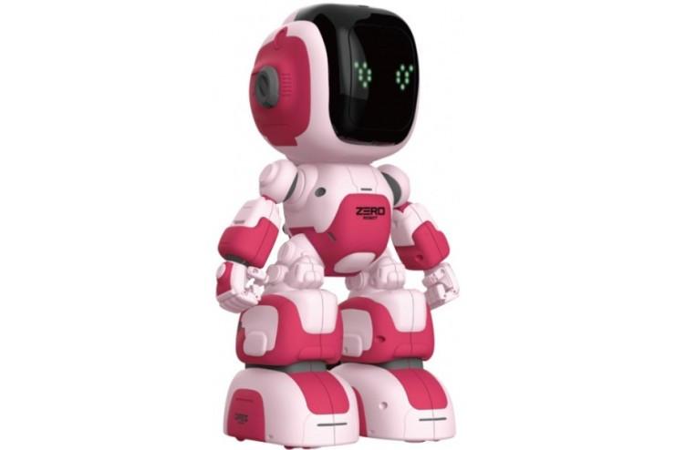 Радиоуправляемый робот Crazon Zero Robot Create Toys CR-1801